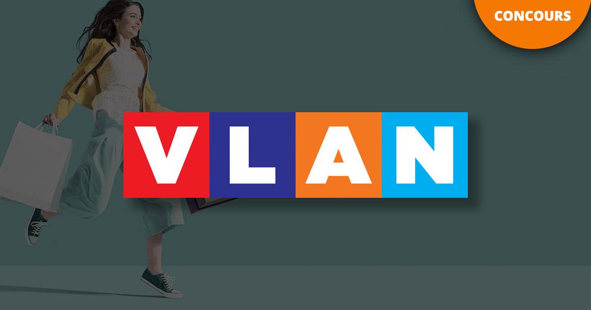 (c) Vlan.be