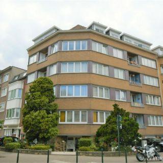 Appartement à louer à Laeken