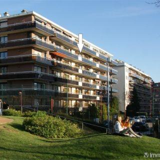 Appartement te huur tot Sint-Agatha-Berchem