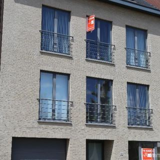 Appartement à louer à Herzele
