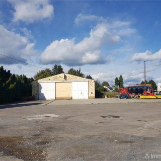 Garage à vendre à Florenville