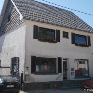 Huis te koop tot Bütgenbach