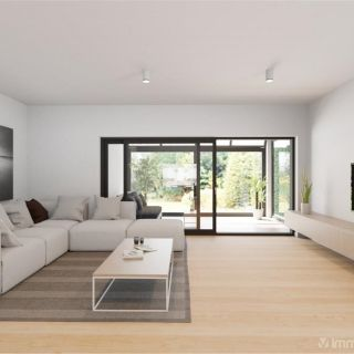 Villa à vendre à Zwevegem