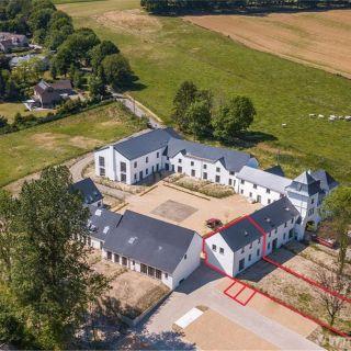Villa te koop tot Bousval