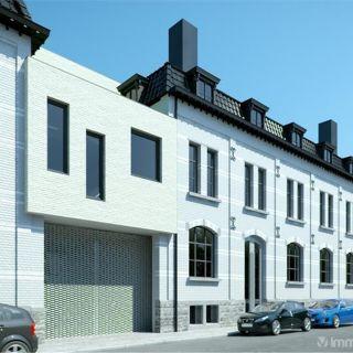 Rez-De-Chaussée à vendre à Tournai