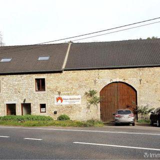 Maison à vendre à Faulx-les-Tombes