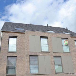 Duplex à vendre à Zwevezele