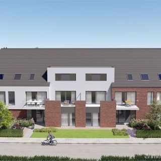 Duplex à vendre à Kampenhout