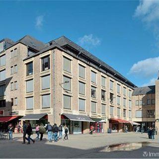 Bureaux à louer à Louvain-la-Neuve