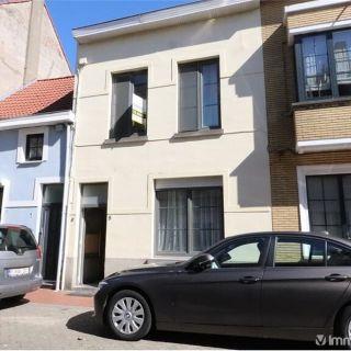 Maison à louer à Blankenberge