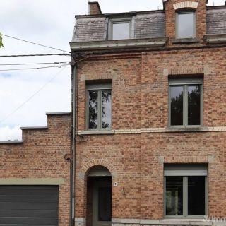 Maison à vendre à Rochefort