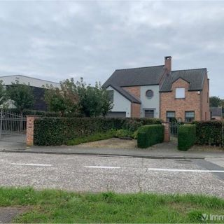 Villa à vendre à Vilvorde