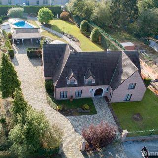Villa te koop tot Zonhoven
