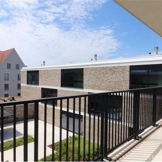 Appartement à louer à Bruges