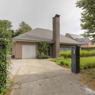 Villa à vendre à Zoersel