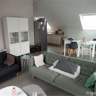 Appartement à louer à Péronnes