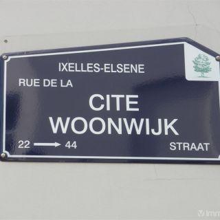 Studio à louer à Ixelles
