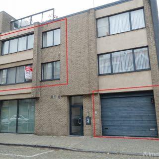Duplex à vendre à Merksem