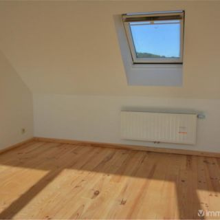 Appartement te huur tot Fosses-la-Ville