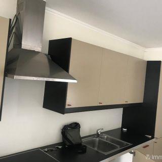 Appartement te huur tot Mont-sur-Marchienne