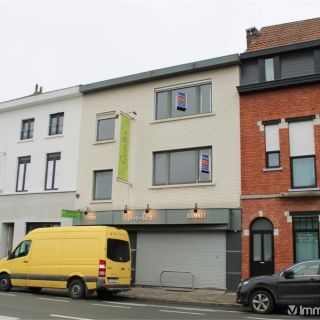 Duplex à louer à Sint-Amandsberg