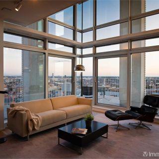 Penthouse te koop tot Antwerpen