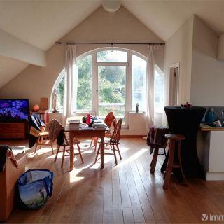 Appartement te huur tot Dion-Valmont