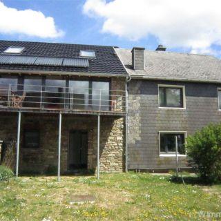 Maison à vendre à Rocherath