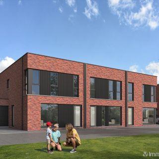 Huis te koop tot Nieuwkerken-Waas