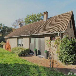 Huis te koop tot Sint-Genesius-Rode