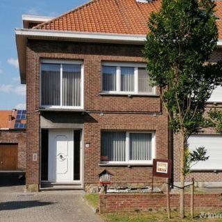 Maison à vendre à Terhagen