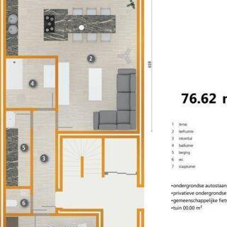 Appartement te koop tot Aarschot