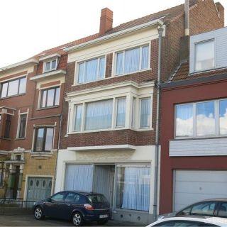 Appartement te huur tot Brugge