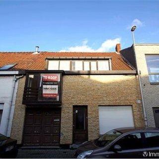 Maison à vendre à Zelzate