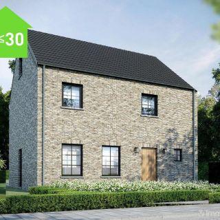 Maison à vendre à Meensel-Kiezegem