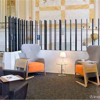 Bureaux à louer à Anvers