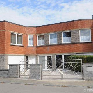 Maison à vendre à Ecaussinnes