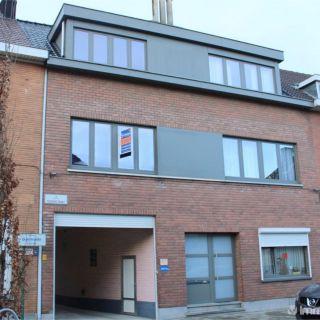 Duplex à louer à Gentbrugge