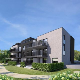 Appartement à vendre à Hasselt