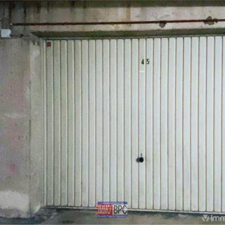 Garage à vendre à Molenbeek-Saint-Jean