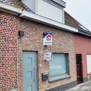 Maison à vendre à Lauwe