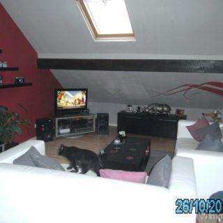 Appartement à louer à Bressoux