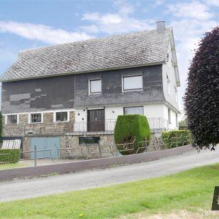 Huis te koop tot Burg-Reuland