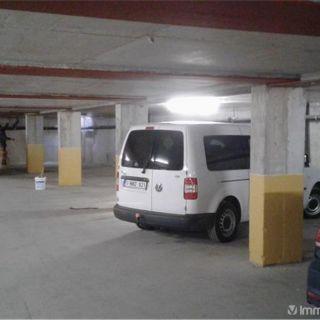 Garage à louer à Anderlecht