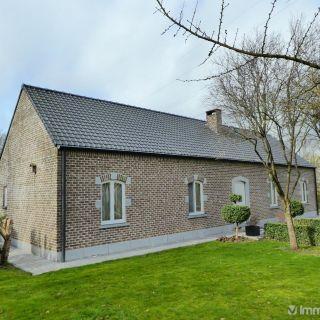 Huis te koop tot Daussois
