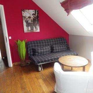 Appartement à louer à Mellery