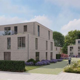 Appartement à vendre à Lichtaart