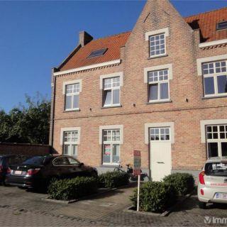 Duplex à louer à Moerkerke