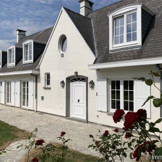 Maison à louer à Genval