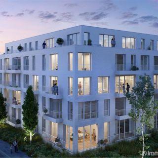 Penthouse à vendre à Wemmel